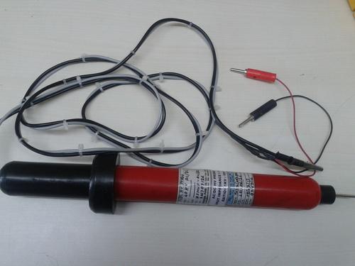 AC/DC High Voltage Probe