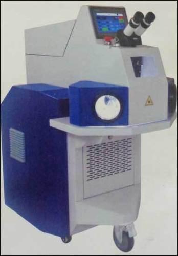 Laser Sport Welding Machine