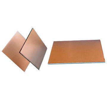Fr-1 Copper Clad Laminate