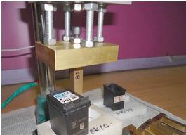 Ink Box Colation Constant Temperature Welding Machine