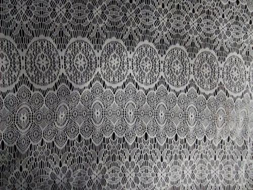 Trendy Jacquard Nylon Fabrics