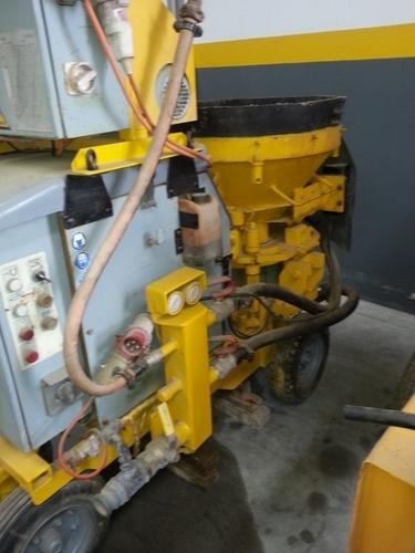 Cement Pump