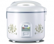 Electric Rice Cooker (Delux)