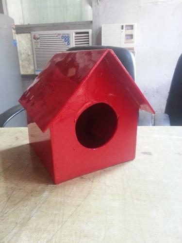 Fibre Glass Bird'S Nest