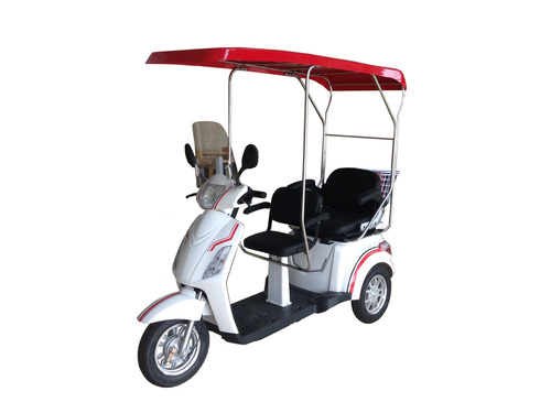 Electric Tricycle TMC-905