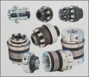 Sk Series & St Series (Uupto 160000 Nm) - Torque Limiter