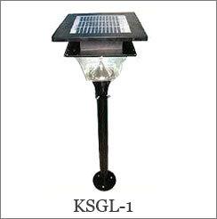 Garden Light Thin Tube (KSGL-1)