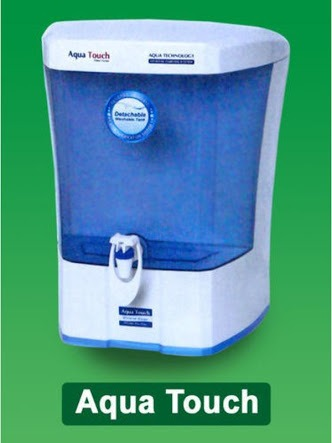 Aqua Touch Water Purifiers