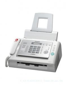 Fax Machine Kx-Fl 422 (Panasonic)