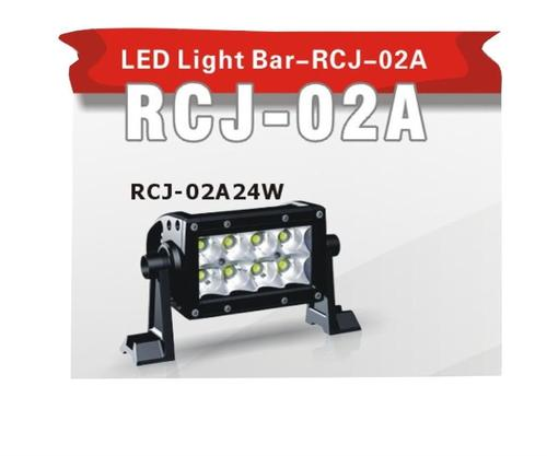 LED HeadLight Bar