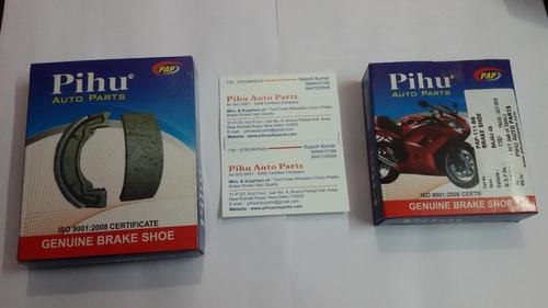 Pihu Bike Brake Shoe