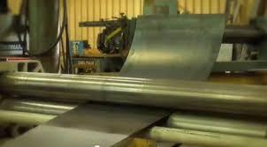 Sheet Metal Heavy Plates