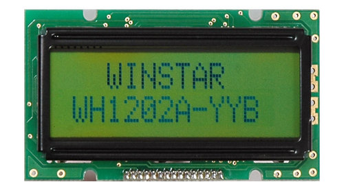 Character Lcd Display Module - Winstar