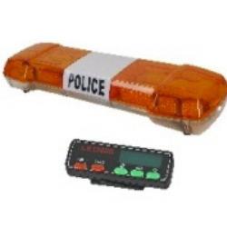 Police LED Light Bar