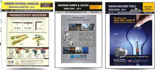 Industrial Directories Publishing Service