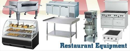 Restaurant Equipments
