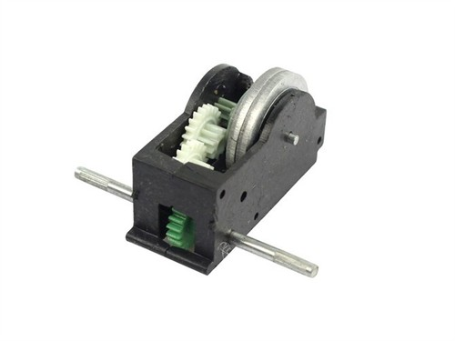 2.0 Friction Gear Box For Toys Car