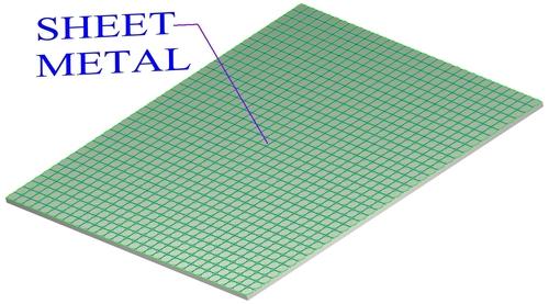 Sheets Metal