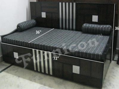 Wooden Sofa In Kolkata West Bengal India Manufacturers
