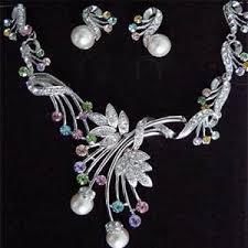 Fashionable Necklace Set