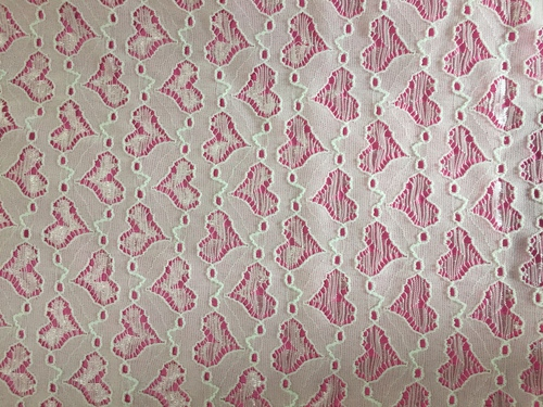 Nylon Lace Net Fabric