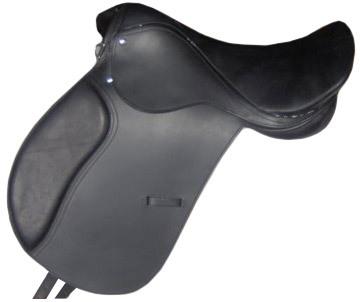 Designer Dressage Saddle