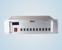 Video Wall Centre Power Control