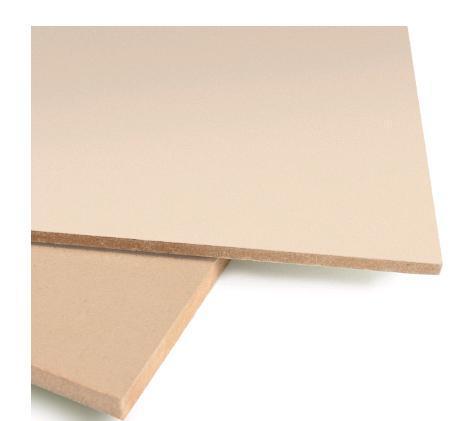 ESP Fiber Board