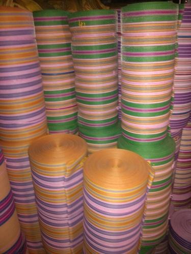 Color Mono Filament Cloth