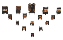 Line Filters For AC Power Lines And Signal Lines