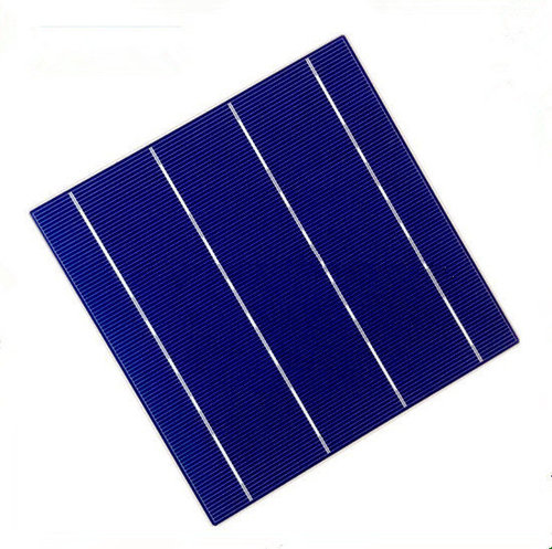 A Grade And B Grade 3bb And 4bb Polycrystalline And
