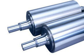 Rolls For Food And Feed Industries