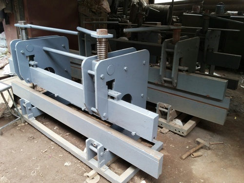 pipe bending machine manufacturer in india