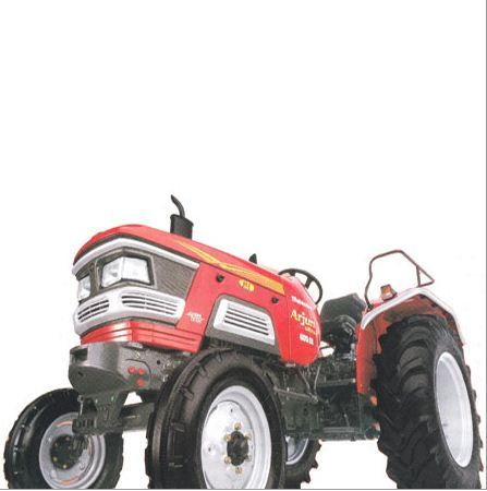 Agriculture Tractors