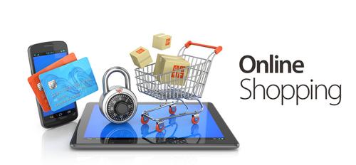E-Retail Store Service