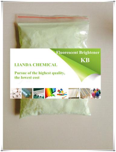 Pvc Fluorescent Brightening Additive Kb