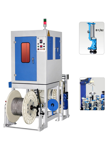 Cable Braiding Machine