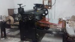 Roll To Sheet Cutting Machine Pune