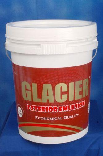 Glacier Exterior Emulsion