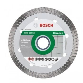 Diamond Cutting Disc For Ceramic (Bosch)