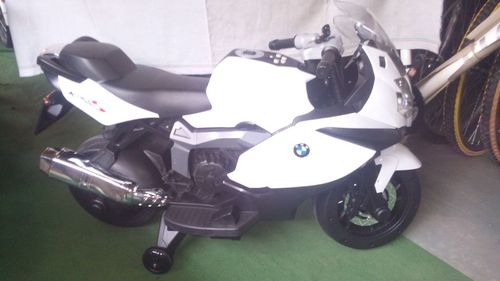 Battery Operated Tricycle (Power Wheel Bmw)