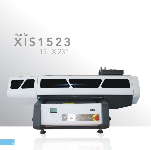 Modern Leather Printer