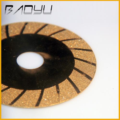 Sharpening China Diamond Lapping Disc