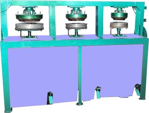 Tiffin Paper Plate Making Machine