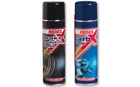 Carburettor Brake And Clutch Cleaners