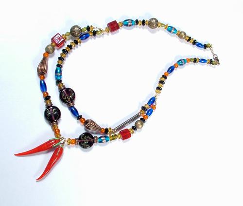Beach Jewellery Necklace
