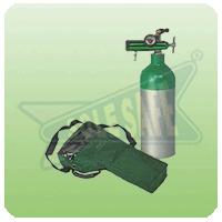 Emergency Oxygen  Kit