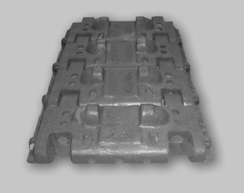 Track Chain Assembly