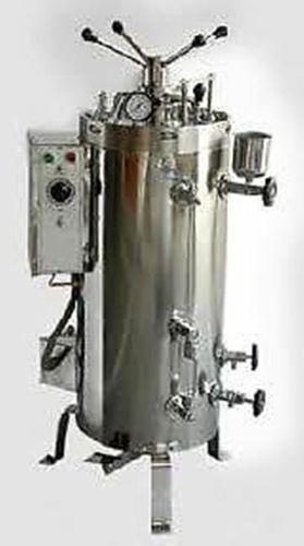 Vertical High Pressure Autoclave