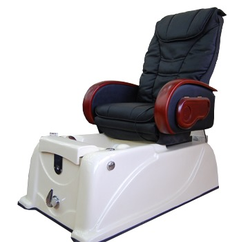 Pedicure Foot Spa With Massage Chair In Gurgaon Haryana India ZENAT SLIMM